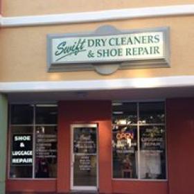 Swift Dry Cleaners & Shoe Repair