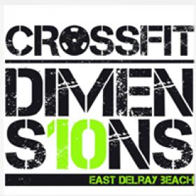 CrossFit Dimensions