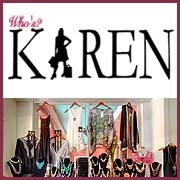 Who's Karen? Boutique