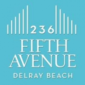 236 Fifth Avenue
