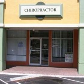Bader Chiropractic Center