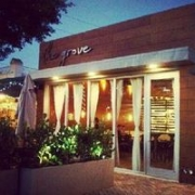Over the Bridge Cafe