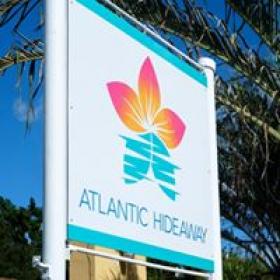 Atlantic Hideaway