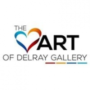 The Heart of Delray Gallery