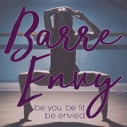 Barre Envy