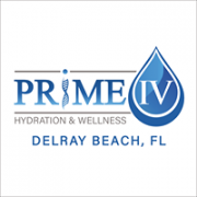 Prime IV Hydration & Wellness