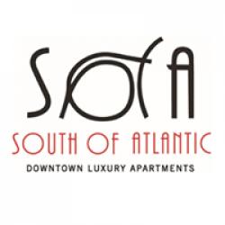 Sofa Luxury Apartments Downtown Delray Beach