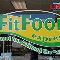 Fit Food Express