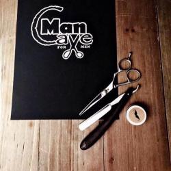 ManCave BarberShop & Spa for Men