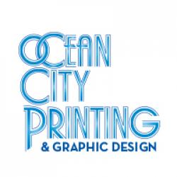 Ocean City Printing & Graphic Design