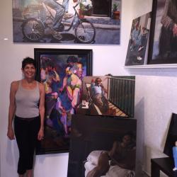 Stacy Balmuth Studio