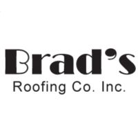 Brad's Roofing Co. Inc.