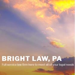 Bright Law, PA
