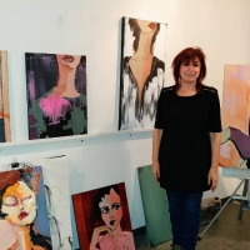 Ellen Miller Studio