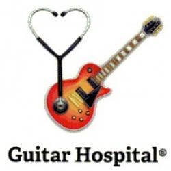 Guitar Hospital
