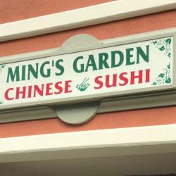 Ming's Garden Chinese Restaurant
