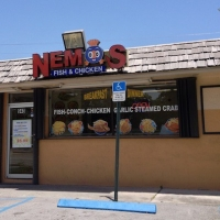 Nemo's Fish & Chicken