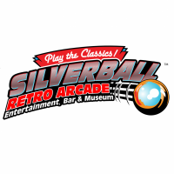 Silverball Retro Arcade
