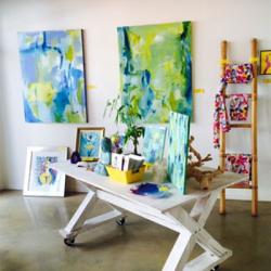 Lidia Tohar Studio 101