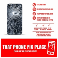 That Phone Fix Place