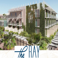 The Ray Boutique Hotel