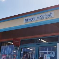 Union Discount Market