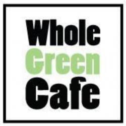 Whole Green Café