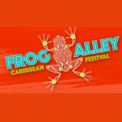 Frog Alley Caribbean Festival