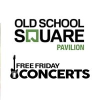 FREE FRIDAY CONCERTS: SPRING SERIES