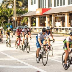 2018 Granfondo Garneau Florida Ride