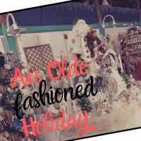 An Olde Fashioned Holiday