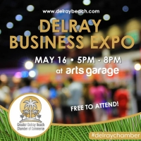Delray Business Expo 2017