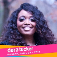 An Evening with Dara Tucker