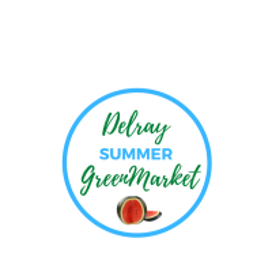 Delray Beach Summer Green Market