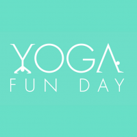 Yoga Fun Day!