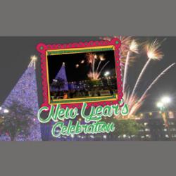 Delray Beach New Year's Eve Celebration