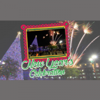 Delray Beach New Year's Eve Celebration