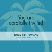 Property Owner and Business Owner Town Hall Session