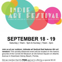 Indie Art Festival