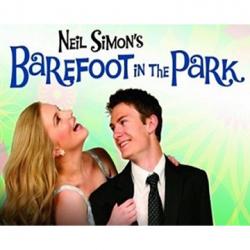 Neil Simon's Barefoot in the Park