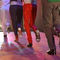 Rhythmic Circus - Feet Don't Fail Me Now