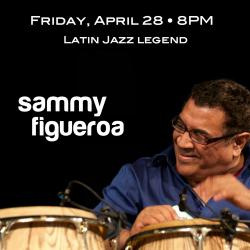Sammy Figueroa