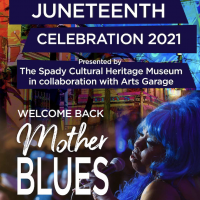 Juneteenth Celebration with Spady Museum