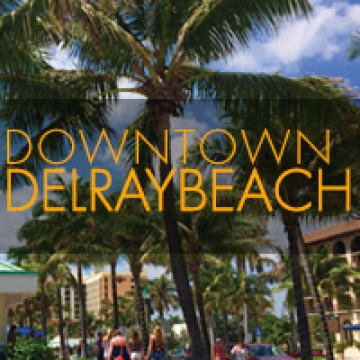 18th Annual Delray Beach Downtown Howard Alan Craft Show