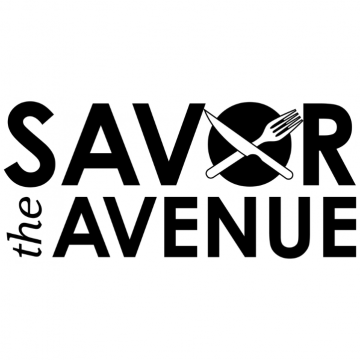 Savor The Avenue 2020