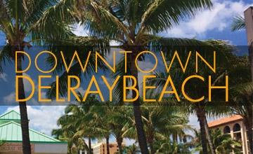 Downtown Delray Beach