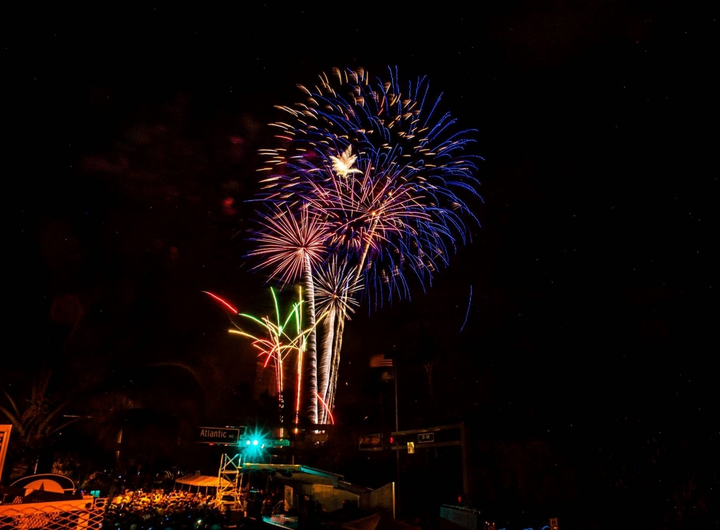 Celebrate The Fourth Of July Weekend In Downtown Delray