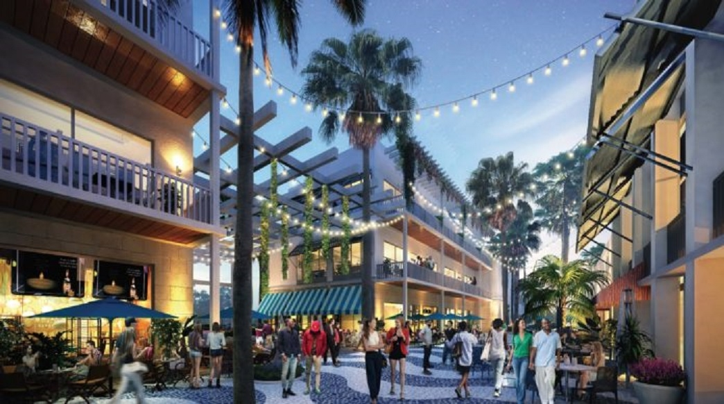 Delray Beach Cra Inks Deal With Bh3 For West Atlantic