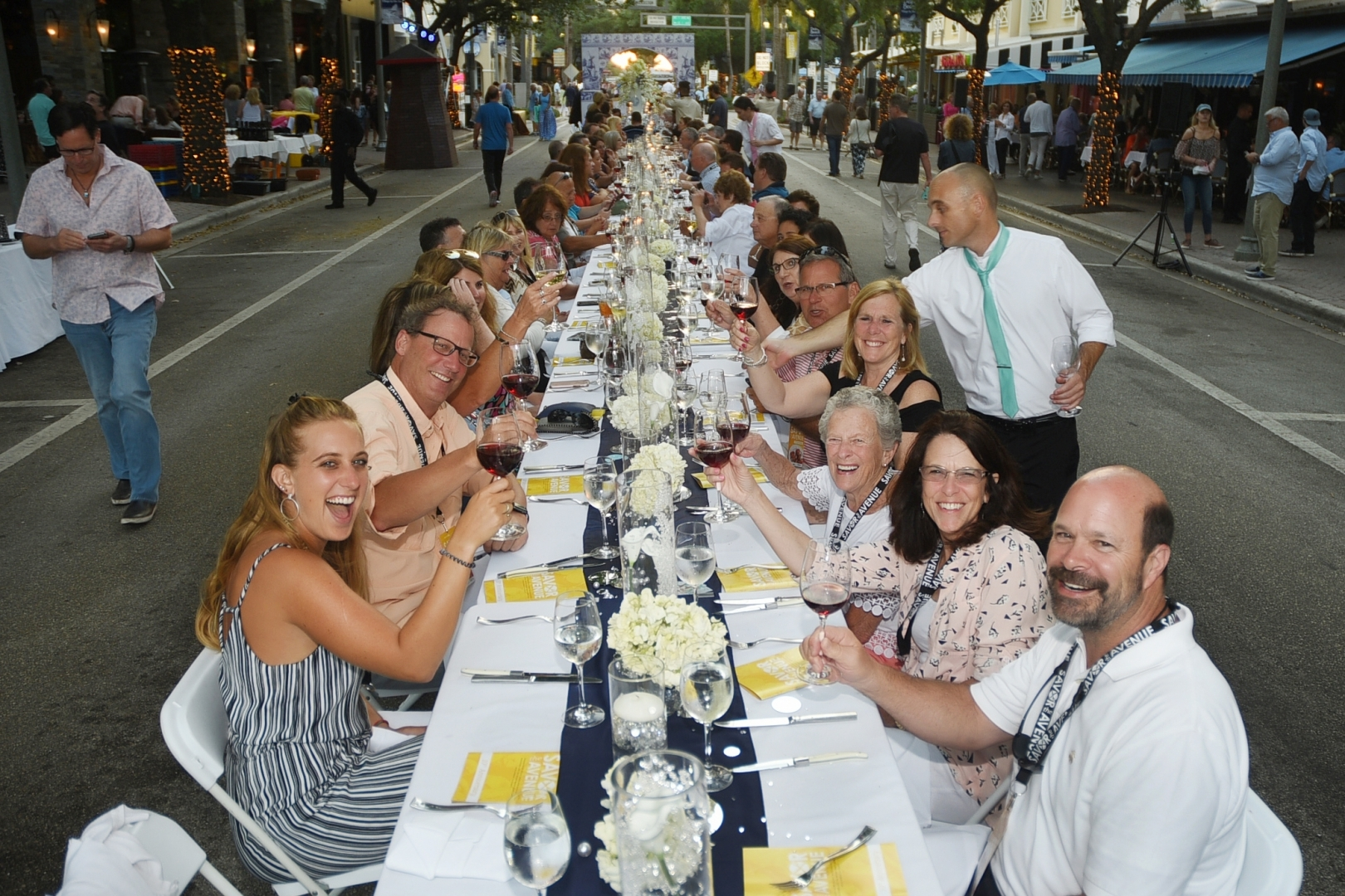 Time To Make Reservations For 11th Annual Savor The Avenue