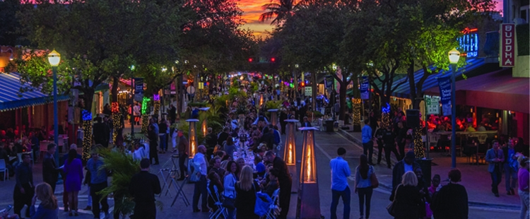 Savor The Avenue Set For March 21 Time To Make